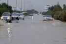 Kuzey Kıbrıs'ta sel felaketi 4 can aldı