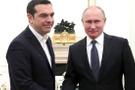 Çipras'tan Putin'e Türkiye mesajı!