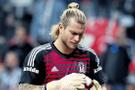 Loris Karius, Beşiktaş'ı ipten aldı