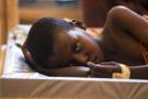 Afrika hastalıktan kırılıyor Angola'da kolera 10 can aldı