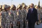 Flaş gelişme! Türkiye asker gönderiyor...