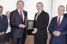 AK Parti İstanbul İl Başkanlığı'nda devir teslim Bayram Şenocak kimdir
