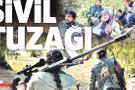 YPG'den Mehmetçiğe sinsi oyun