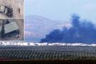 PKK/PYD'nin gizlenmek için yaptığına bak!
