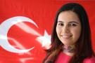 Dünyada ilk 10'a giren ilk Türk oldu