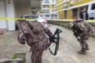Üsküdar'da sıcak saatler! Silahlı şahıs bankayı soydu