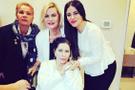 Nuray Hafiftaş 53 yaşında kanserden öldü! Kötü haber geldi
