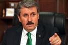 Destici'den Başbuğ'a tepki: PKK'yı niye bitiremedin