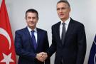Bakan Canikli'den NATO'da yoğun diplomasi