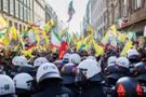 Almanya'da PKK'nın gösterilerine yasak