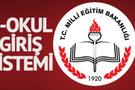 E okul yönetim bilgi sistemi-öğretmen giriş sayfası