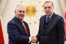 ABD Dışişleri Bakanı Tillerson Türkiye'de!