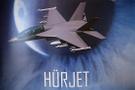 Milli taarruz uçağı Hürjet'te önemli gelişme!