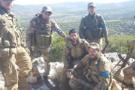 ÖSO güçleri Raco'nun eteklerinde hazır bekliyor