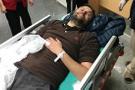 AA muhabiri Afrin'de roket saldırısında yaralandı!
