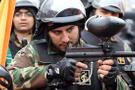 İran karıştı! Çatışma çıktı güvenlik güçlerini ezerek öldürdüler