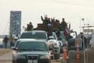 Türkiye bombaladı o birlikler geri döndü