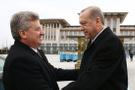 Erdoğan: Geri döndüler dosya kapandı