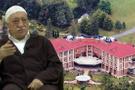Gülen'in malikanesini anlattı: Tahliye edildi!