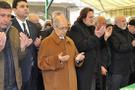 10. Cumhurbaşkanı Sezer cenazeye katıldı