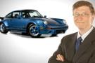 Bill Gates'in bilemediği 4 soru ve en lüks harcaması bakın ne?