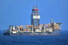 Akdeniz'de Türk savaş gemisi kaptanının müthiş hamlesi