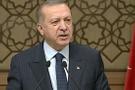 Erdoğan'dan flaş sözler: Sefer görev emri olan hazır olsun