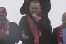 Cumhurbaşkanı Erdoğan'dan çarpıcı açıklamalar....