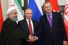 Rusya'dan Erdoğan ve Ruhani açıklaması