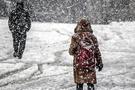 Edirne'de kar tatili! Valilikten açıklama
