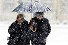 Afyon kar geliyor son hava durumu saatlik tahmin