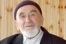 86 yaşındaki Durmuş dede Afrin'de göreve hazır