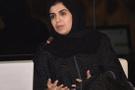 Suudi Arabistan'ın ilk kadın bakanına bakın!