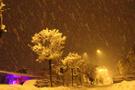 Kocaeli hava durumu kar sert bastırdı!