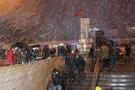 Bilecik kar bastırdı yeni hava durumu nasıl?