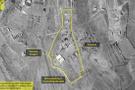 Uydu fotoğrafları ortaya çıktı! İran'ın Şam'da yaptığına bakın
