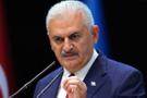 Başbakan Afrin üzerinden Kılıçdaroğlu'na yüklendi!