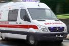 Van'da yolcu otobüsü devrildi! Çok sayıda ölü ve yaralı var