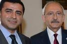 Kılıçdaroğlu ve Demirtaş'ın dosyaları Meclis'te