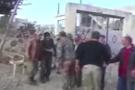 Afrin'de yeni görüntüler ÖSO komutanı gönderdi