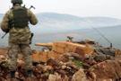 TSK açıkladı! Afrin'den acı haber geldi