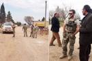Afrin'de neler oluyor YPG'den sonra ABD askeri Tel Abyad'da