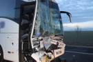 Otobüs şoförlerine kırtasiyeden sağlık raporu