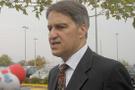 Emekli büyükelçi Nabi Şensoy hayatını kaybetti