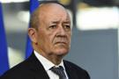 Fransız bakandan küstah Afrin açıklaması!