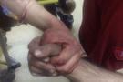 İşte mehmetçik kardeşliğinin anıtı! Yaralı eller rekor kırıyor