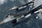 Suriye hava sahası Türk jetlerine kapatıldı mı? Sözcü Kalın cevap verdi...