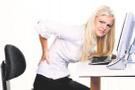 Ofis çalışanları dikkat! Hareketsizlik kemikleri bitiriyor