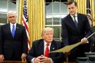 Trump'ın eşini döven danışmanı istifa etti!