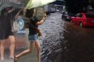 Balıkesir hava durumu yağmur fena geliyor